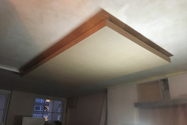 Plasterers in London