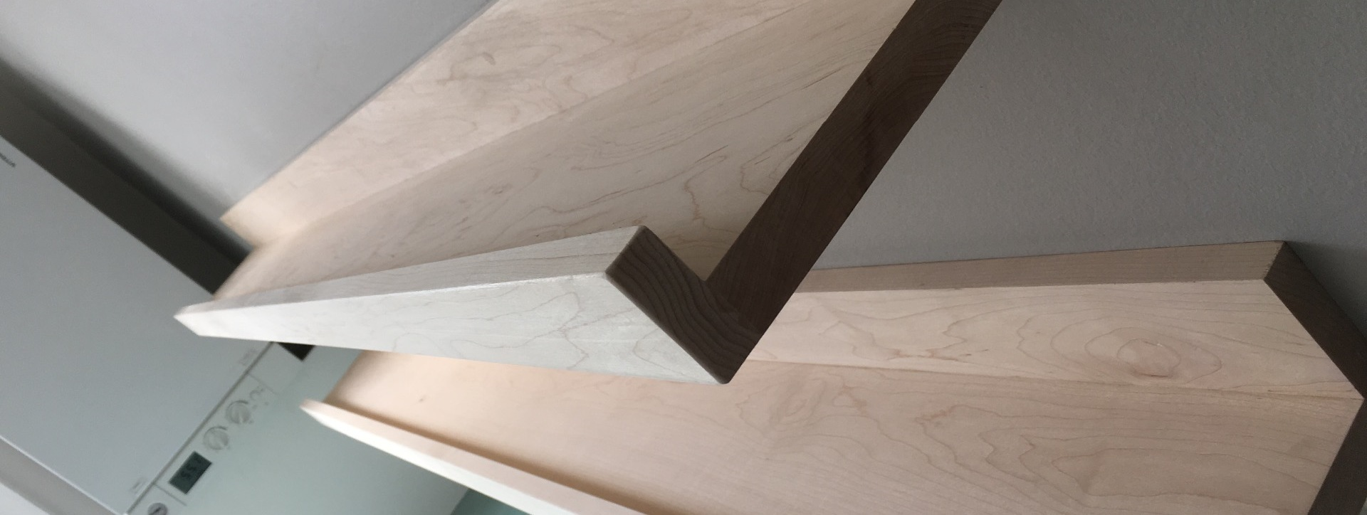 Joinery services in London