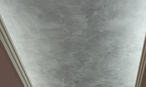 Marmorino Polished Plaster