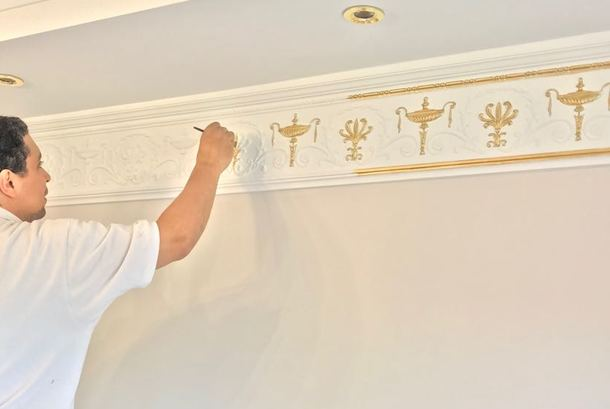Painting & Decorating Contractors in London
