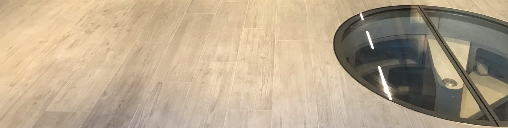 Tiling contractors in London